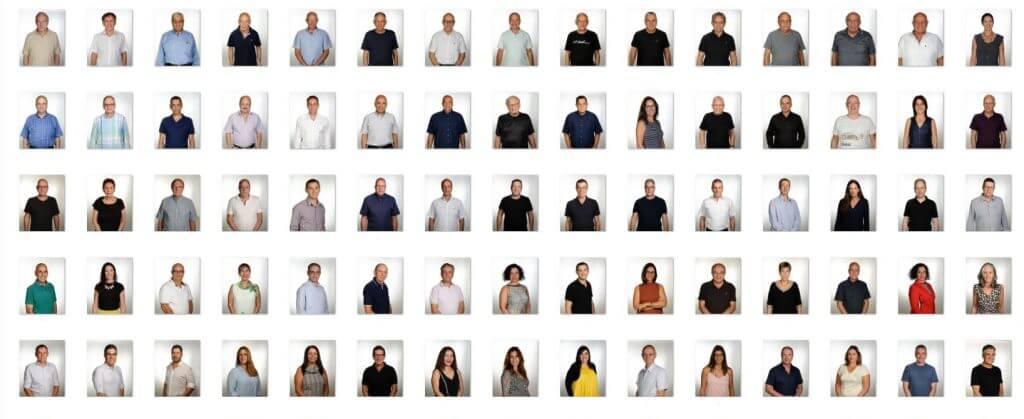 צילומי תדמית לחברות - לילך אוזן