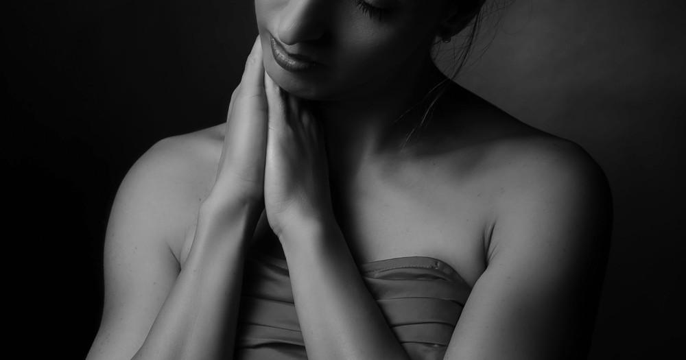 צילום אמנותי נשים