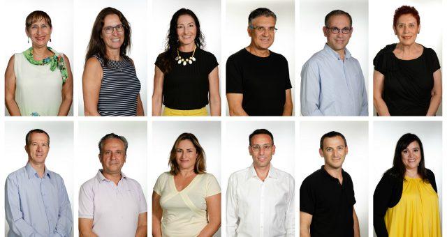 צילומי תדמית ופורטרט לחברות ועסקים גדולים
