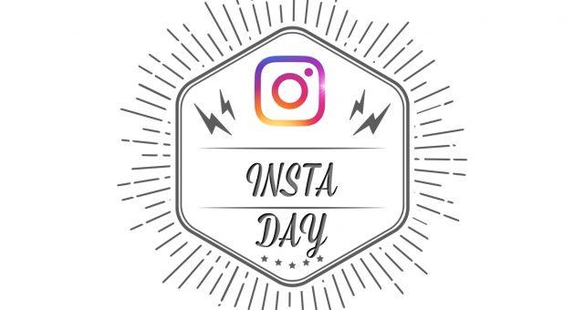 אינסטה דיי - יום צילומים עבור חשבון האינסטגרם שלך!